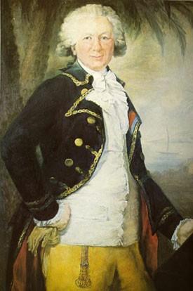 Antoine - La Guerre
